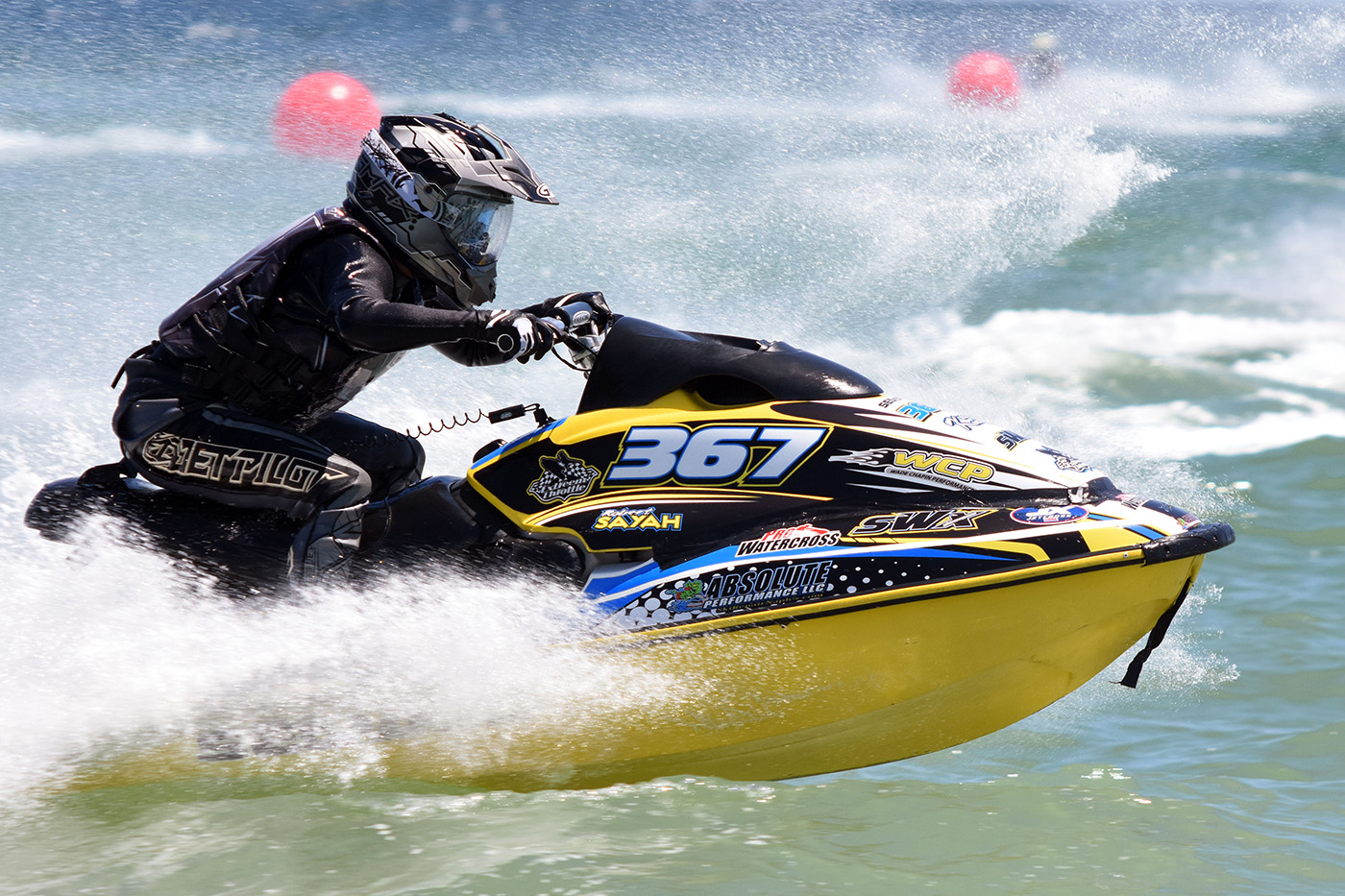 Jet Ski Performance and Performance Parts with Absolute